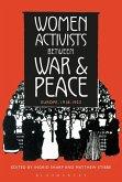 Women Activists between War and Peace (eBook, ePUB)