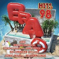 Bravo Hits 98 - Diverse