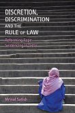 Discretion, Discrimination and the Rule of Law (eBook, PDF)