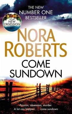 Come Sundown (eBook, ePUB) - Roberts, Nora