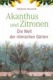 Akanthus und Zitronen (eBook, PDF)