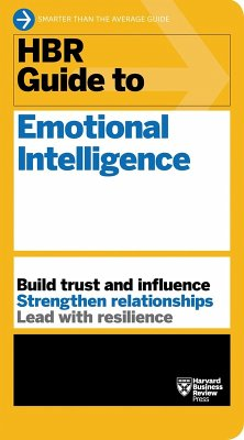 HBR Guide to Emotional Intelligence (HBR Guide Series) (eBook, ePUB) - Review, Harvard Business