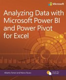 Analyzing Data with Power BI and Power Pivot for Excel (eBook, PDF)