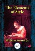 The Elements of Style (eBook, ePUB)