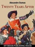 Twenty Years After (eBook, ePUB)