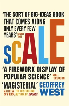 Scale (eBook, ePUB) - West, Geoffrey