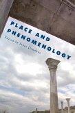 Place and Phenomenology (eBook, ePUB)