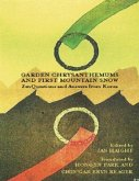 Garden Chrysanthemums and First Mountain Snow Zen Questions and Answers from Korea (eBook, ePUB)
