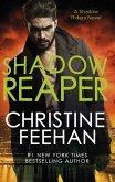 Shadow Reaper (eBook, ePUB)