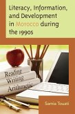 Literacy, Information, and Development in Morocco during the 1990s (eBook, ePUB)