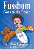 Fussbum Goes to the Beach
