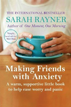 Making Friends with Anxiety
