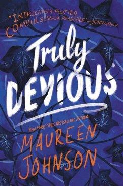 Truly Devious - Johnson, Maureen