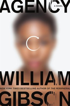 Agency - Gibson, William