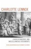 Charlotte Lennox (eBook, ePUB)
