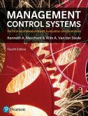 Management Control Systems 4th Edition (eBook, PDF)
