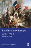 Revolutionary Europe 1780-1850 (eBook, ePUB)