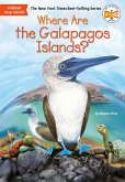 Where Are the Galapagos Islands? (eBook, ePUB)