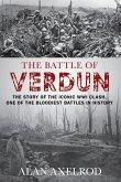 The Battle of Verdun (eBook, ePUB)