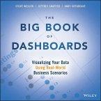The Big Book of Dashboards (eBook, PDF)