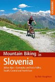 Mountain Biking in Slovenia (eBook, ePUB)