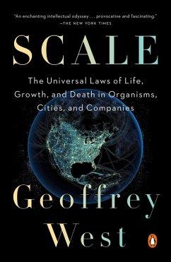 Scale (eBook, ePUB) - West, Geoffrey