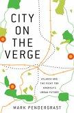 City on the Verge (eBook, ePUB)