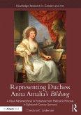 Representing Duchess Anna Amalia's Bildung (eBook, ePUB)