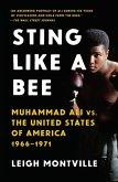 Sting Like a Bee (eBook, ePUB)
