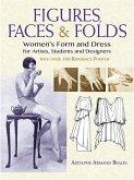 Figures, Faces & Folds (eBook, ePUB)