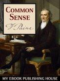 Common Sense (eBook, ePUB)