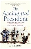 The Accidental President (eBook, ePUB)