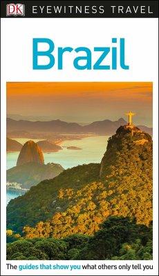 DK Eyewitness Brazil - Dk Eyewitness