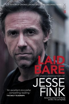 Laid Bare - Fink, Jesse