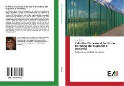 Il diritto d'accesso al territorio tra tutela del migrante e sovranità