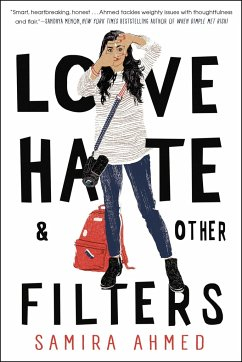 Love, Hate and Other Filters - Ahmed, Samira