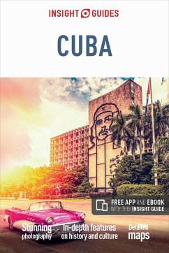 Insight Guides Cuba (Travel Guide with Free eBook) - Insight Guides