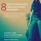8 KEYS TO RECOVERY FROM AN E D