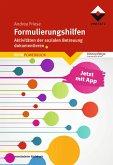 Formulierungshilfen (eBook, ePUB)