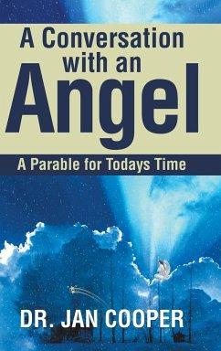 A Conversation with an Angel - Cooper, Jan