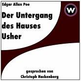 Der Untergang des Hauses Usher (MP3-Download)