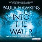 Into the Water - Traue keinem. Auch nicht dir selbst. (MP3-Download)