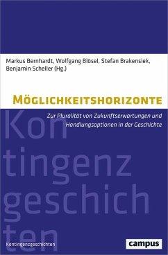 Möglichkeitshorizonte (eBook, PDF)