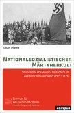 Nationalsozialistischer Märtyrerkult (eBook, PDF)