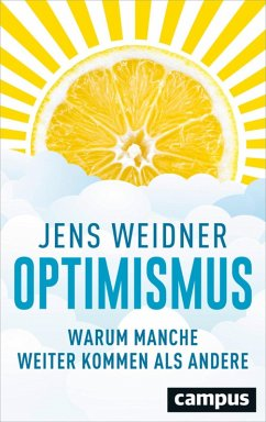 Optimismus (eBook, ePUB) - Weidner, Jens