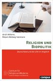 Religion und Biopolitik (eBook, PDF)
