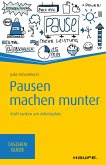 Pausen machen munter (eBook, PDF)