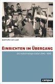 Einrichten im Übergang (eBook, PDF)
