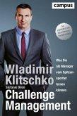 Challenge Management (eBook, PDF)