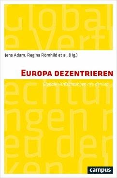 Europa dezentrieren (eBook, PDF)